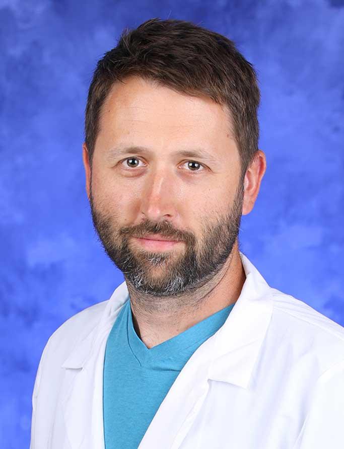 James A. Baer, MD