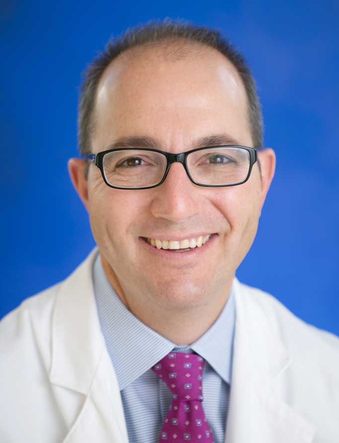 Michael J. Abboud, MD, FACS