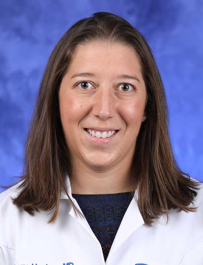 Brittney A. Hacken, MD