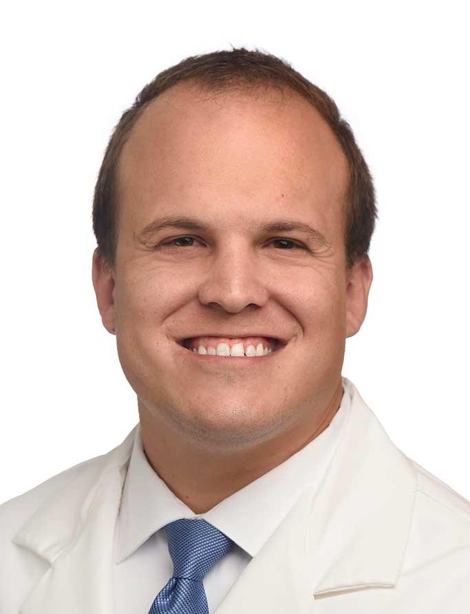 Eric J. Bailey, DO