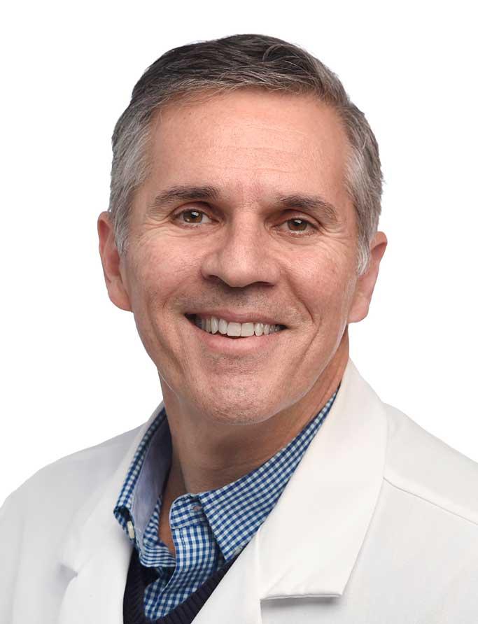 John G. Calaitges, MD