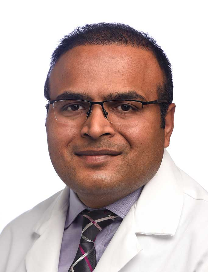 Kawish Garg, MD