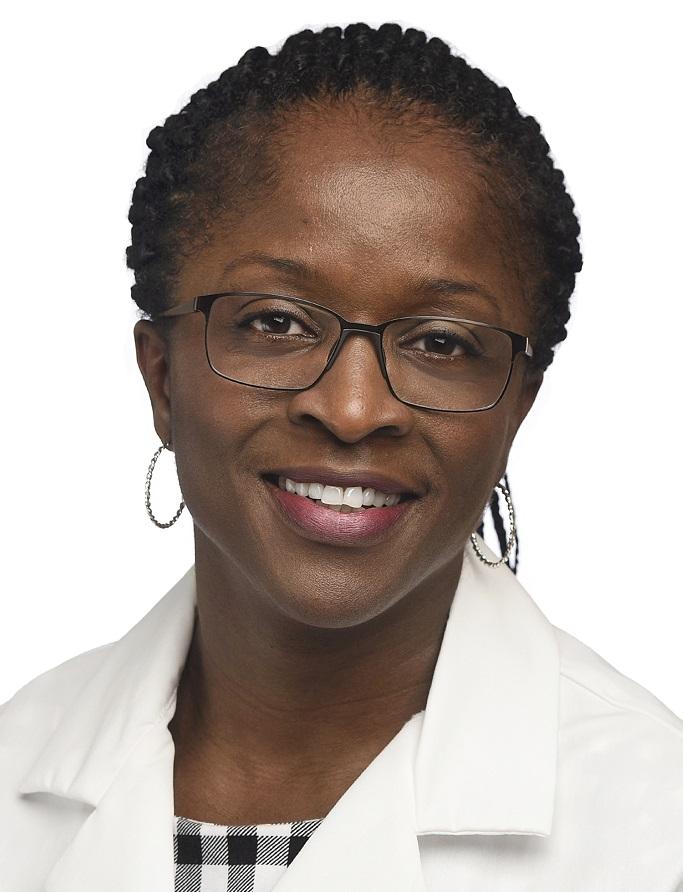Ngozi O. Uchendu, MD