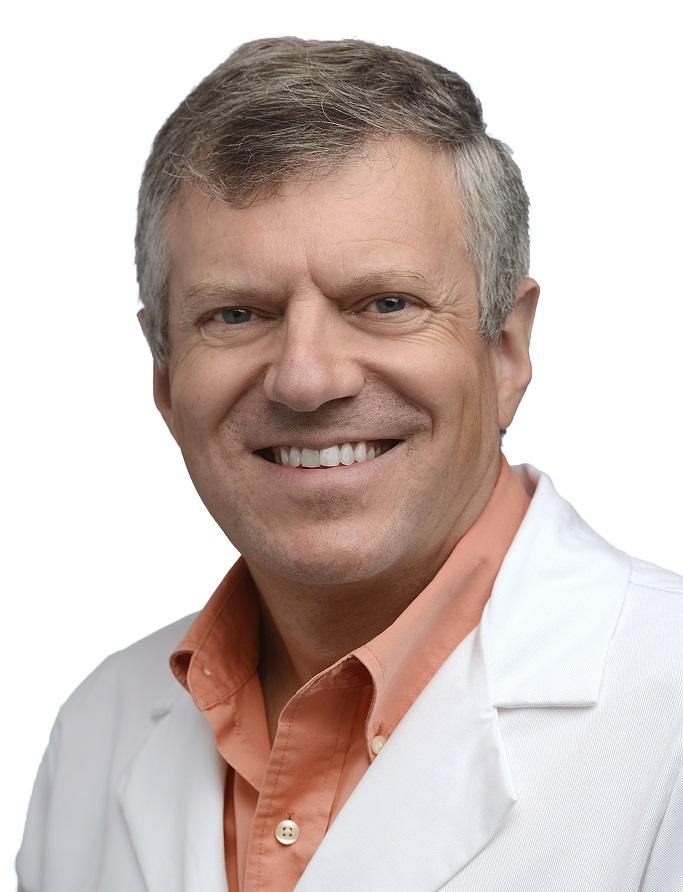 Andrew R. Walker, MD