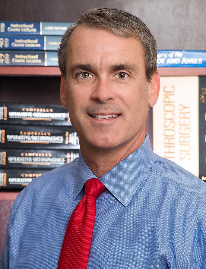 Stephen W. Dailey, MD