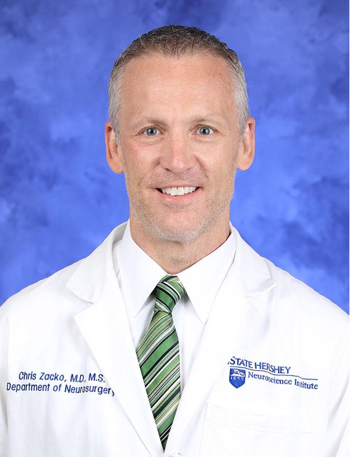 Joseph C. Zacko, MD
