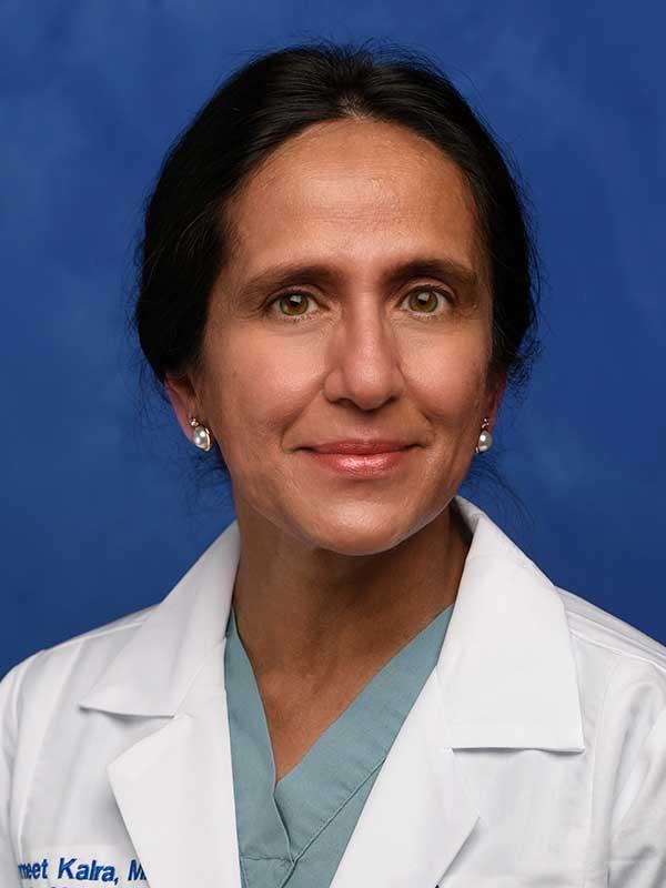 Gurmeet K. Kalra, MD