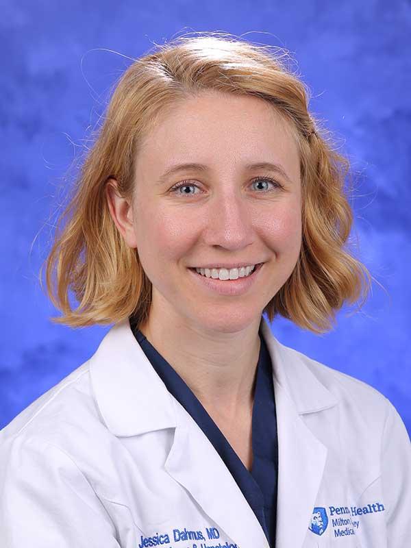 Jessica D. Dahmus, MD