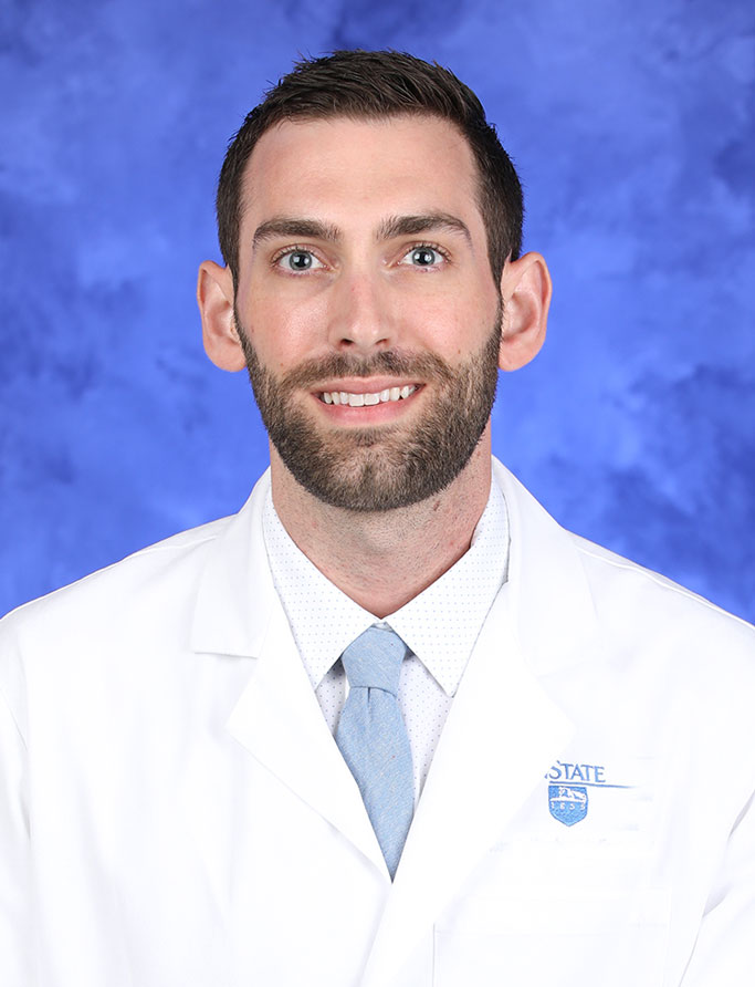 Andrew R. Macaluso, MD