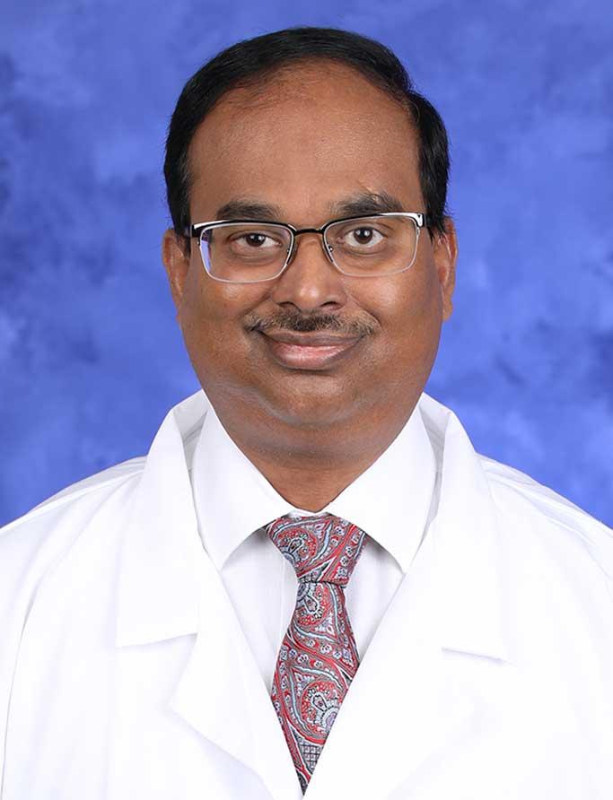 Nandakumar Nagaraja, MD