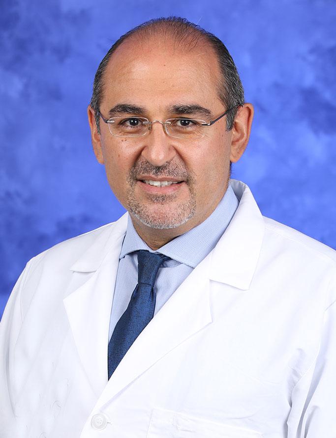 Samer D. Tabbal, MD