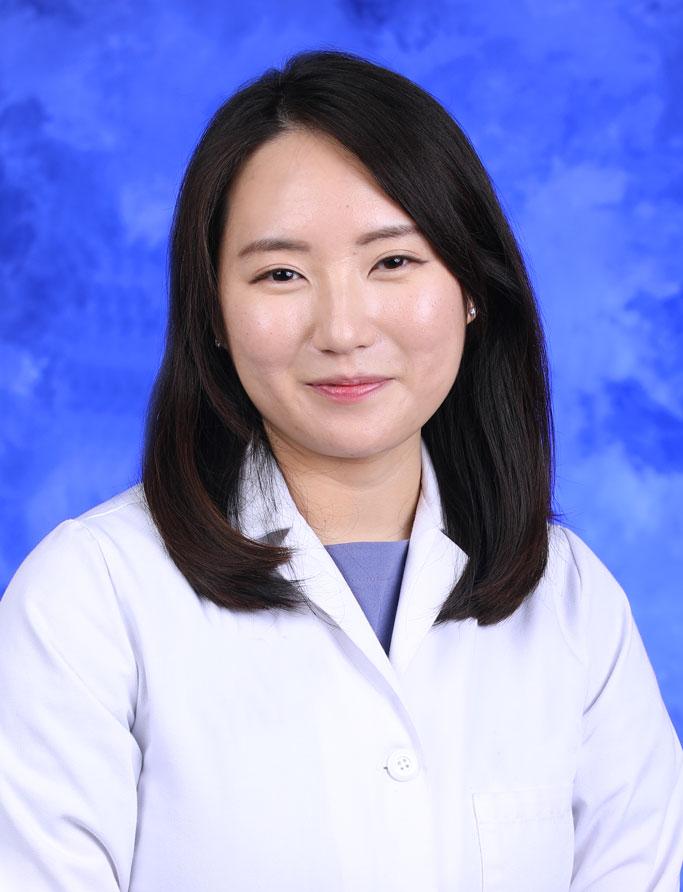 Angelica M. Yamada, MD