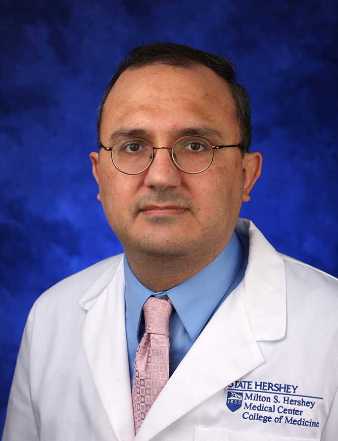 Andreas N. Achilleos, MD