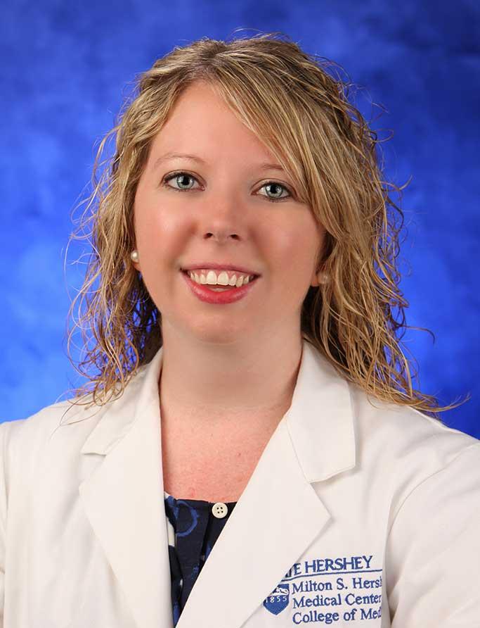 Alyssa K. Anderson, M.D.