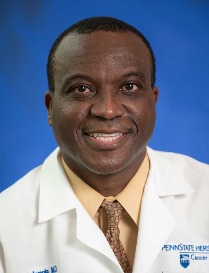 Ayodele G. Ayoola, MD