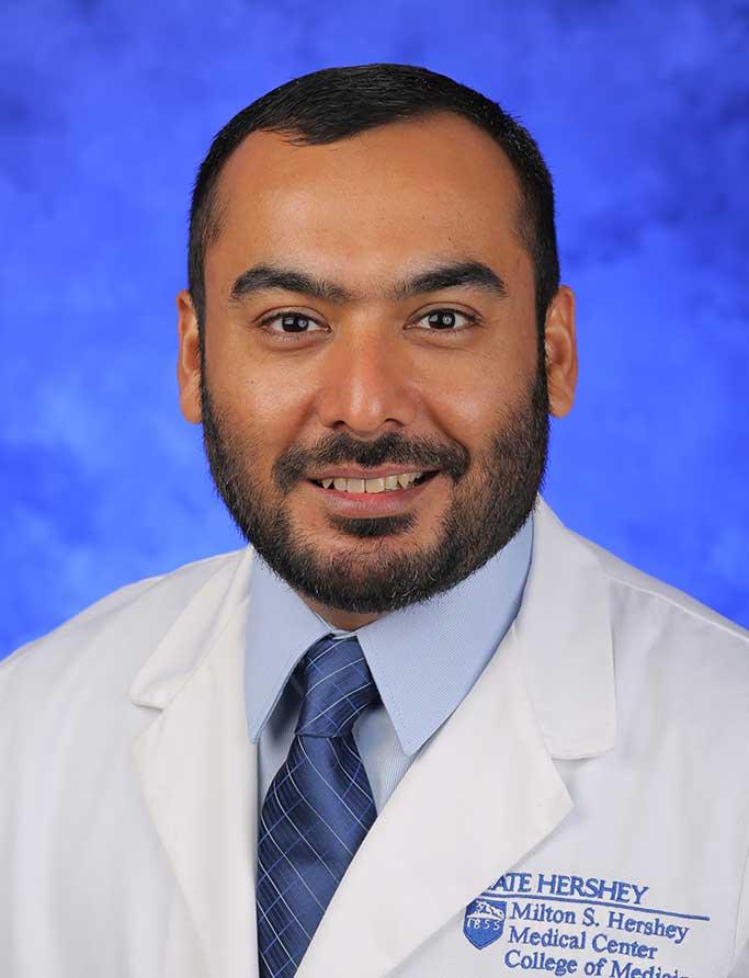 Abdul Basit, M.D.
