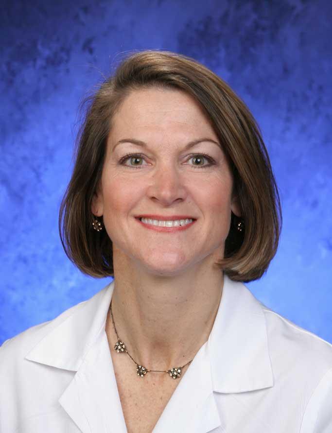 Ann M. Bogdan, MD