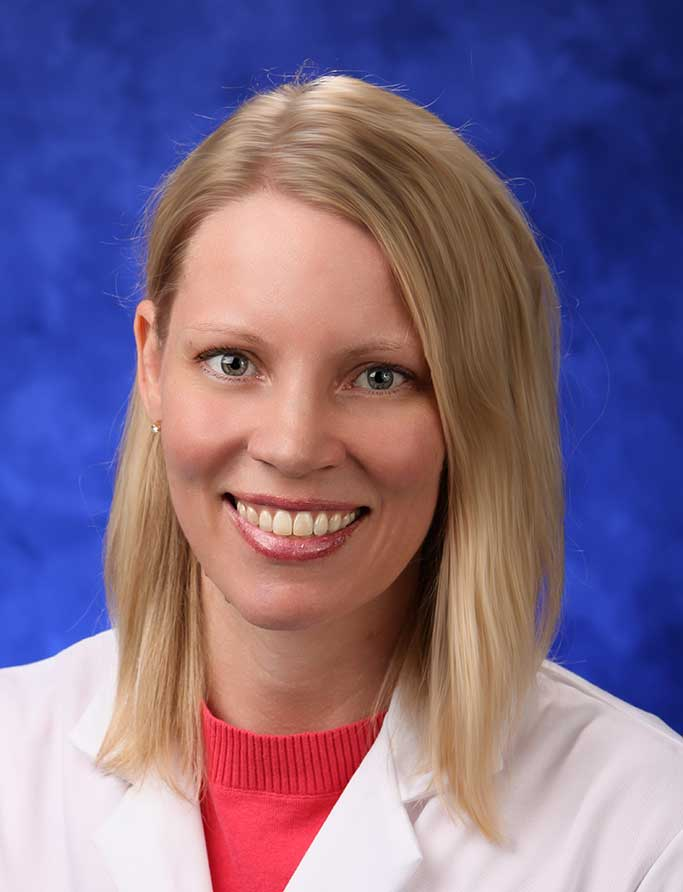 Amy S. Burns, MD