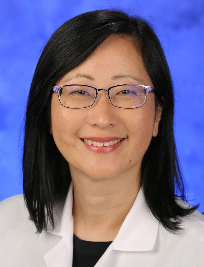 Angela I. Choe, M.D.
