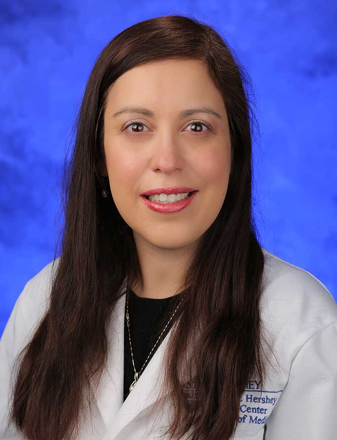 Ailyn D. Diaz, MD