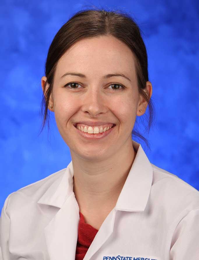 Amanda L. Ely, MD