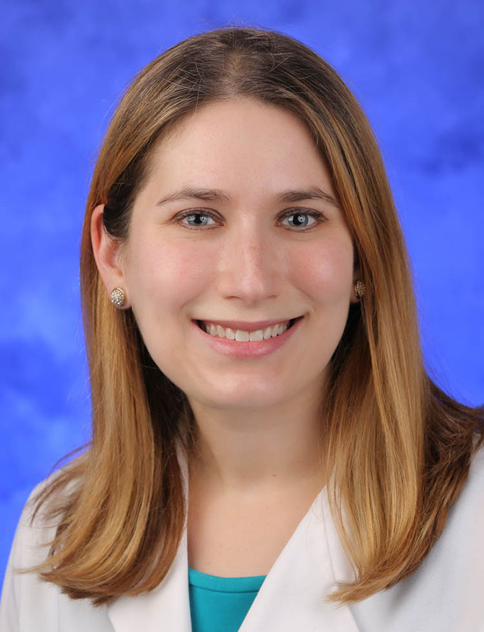 Alexandra Flamm, MD