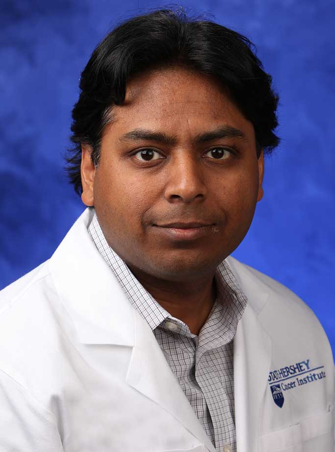 Ashwani K. Garg, M.D.