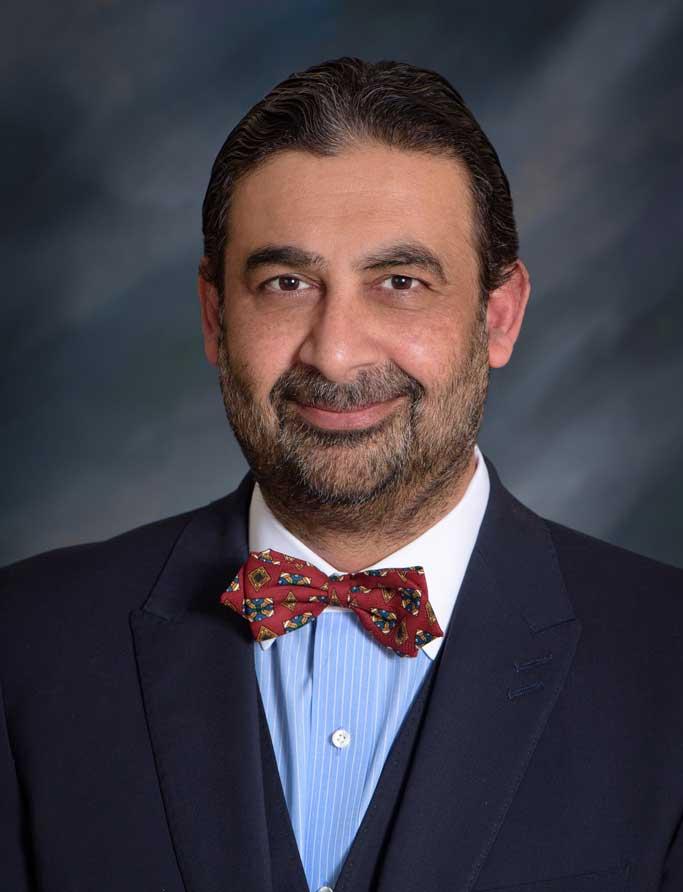 M. Ahmad Hameed, M.D.