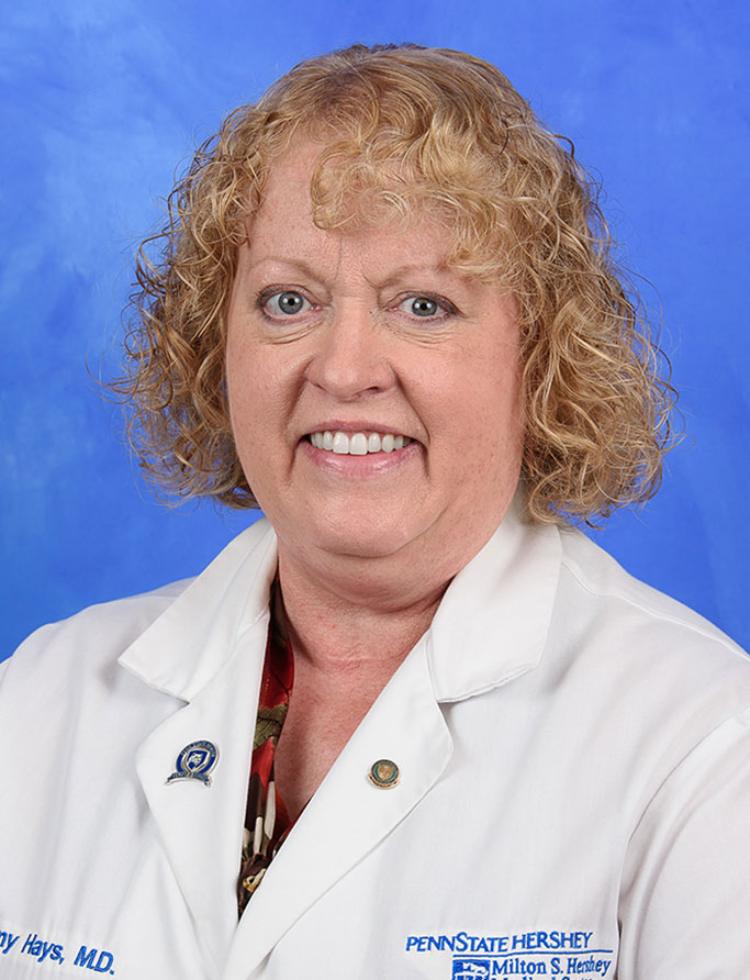 Amy L. Hays, MD