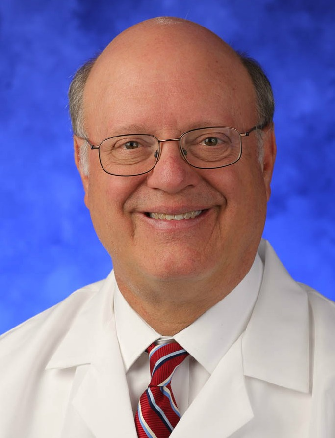A. Craig Hillemeier, M.D.