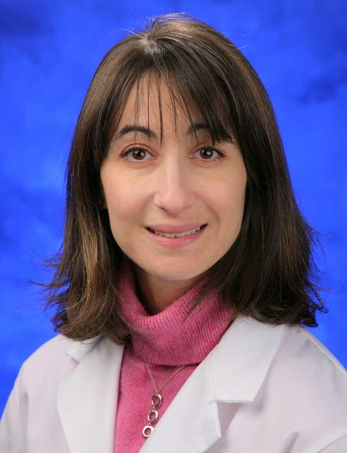 Alexandra A. Horwitz, MD
