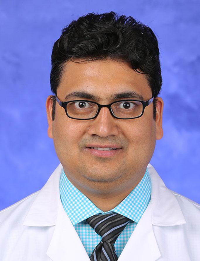 Ashutosh Kumar, MD - Penn State Children's Hospital