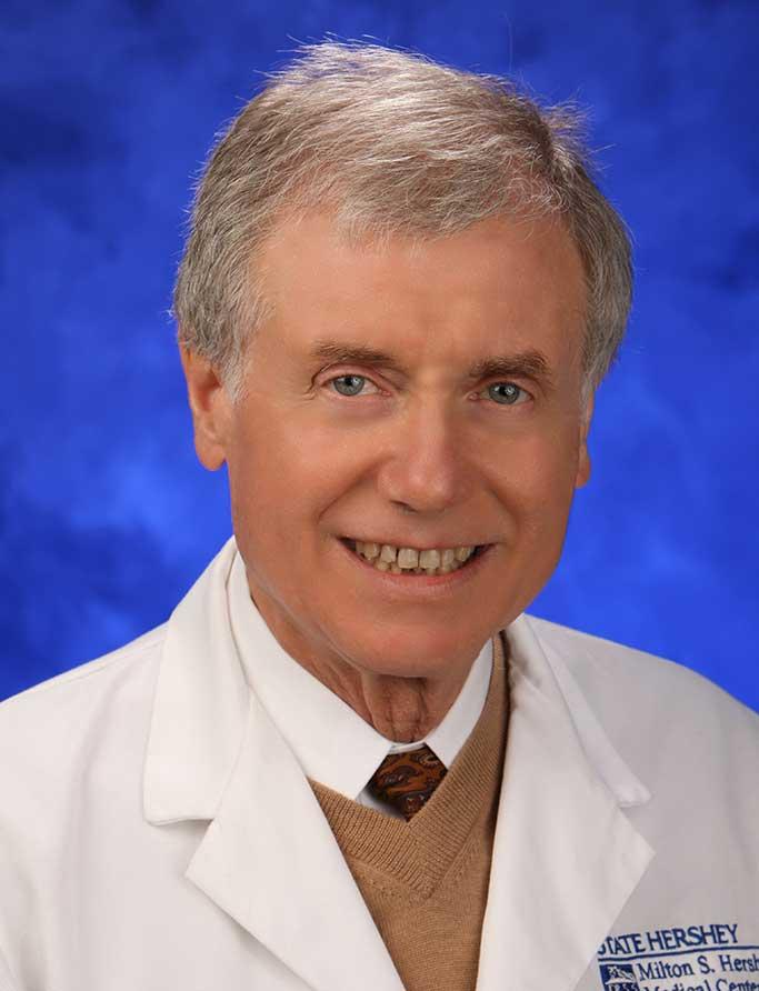 Andrea Manni, M.D.