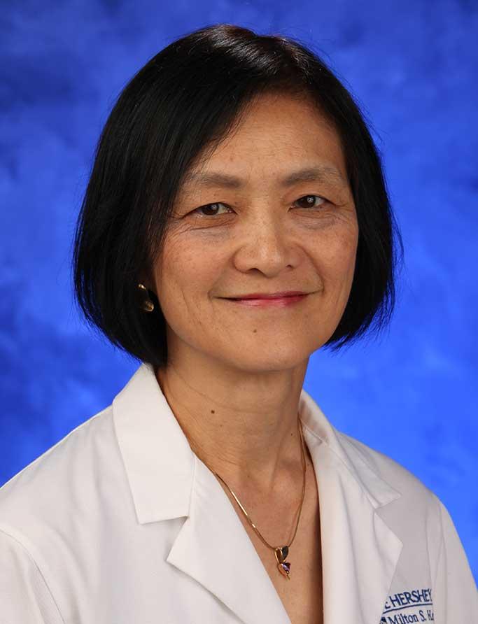 Ann Ouyang, MD