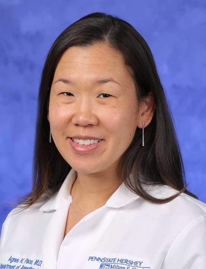 Agnes K. Pace, MD