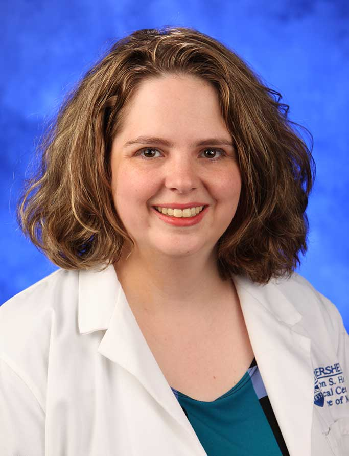 Alexis B. Reedy-Cooper, MD