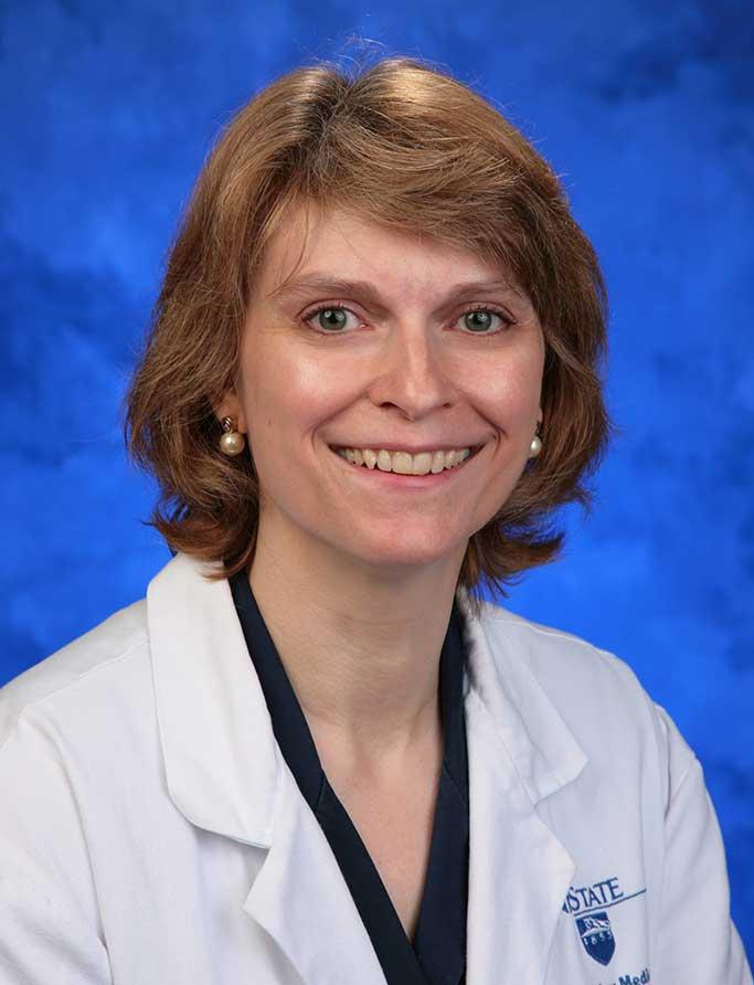 Ann M. Rogers, MD