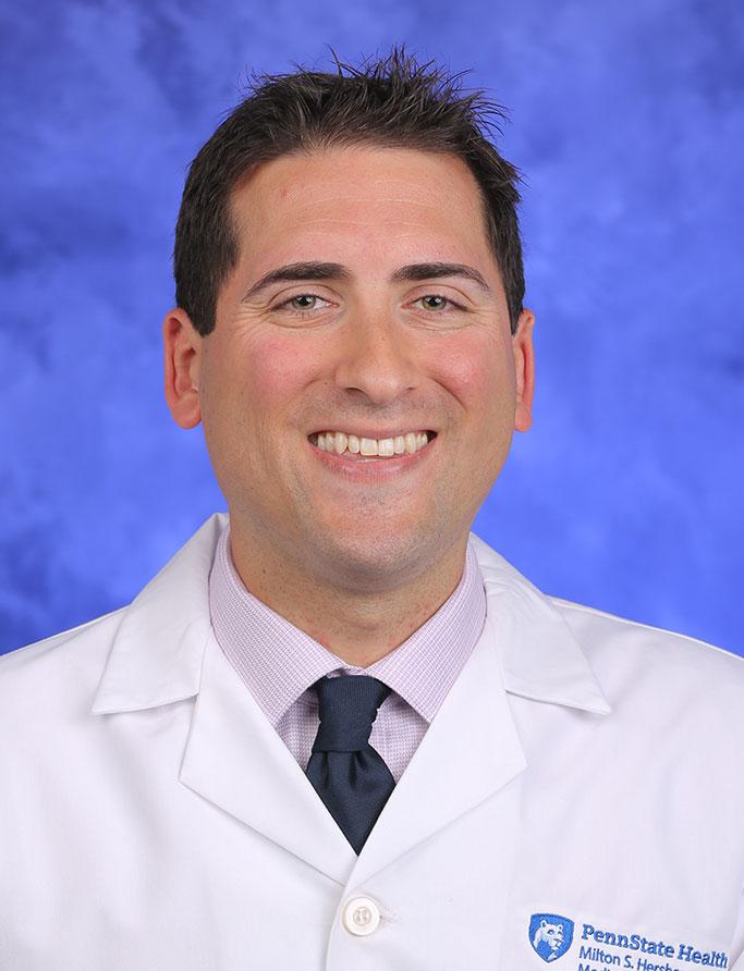Aaron R. Shedlock, MD, FAAP