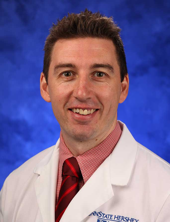 Andrew Tinsley, MD