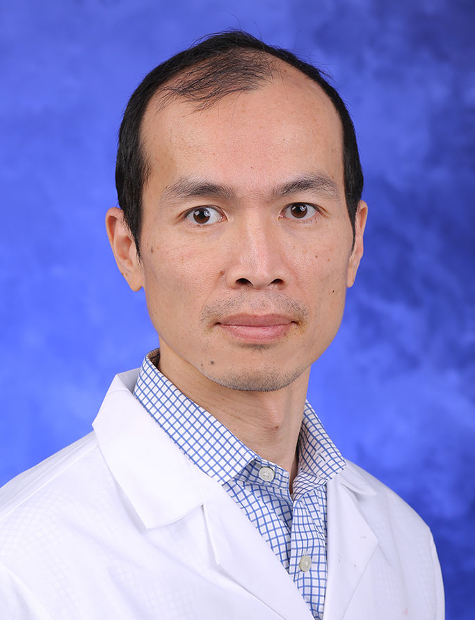 Anthony Y. Tsai, MD