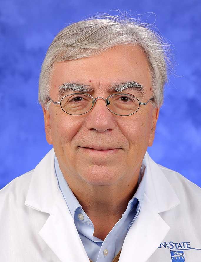 Alexandros N. Vgontzas, M.D.