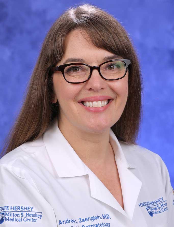 Andrea L. Zaenglein, MD