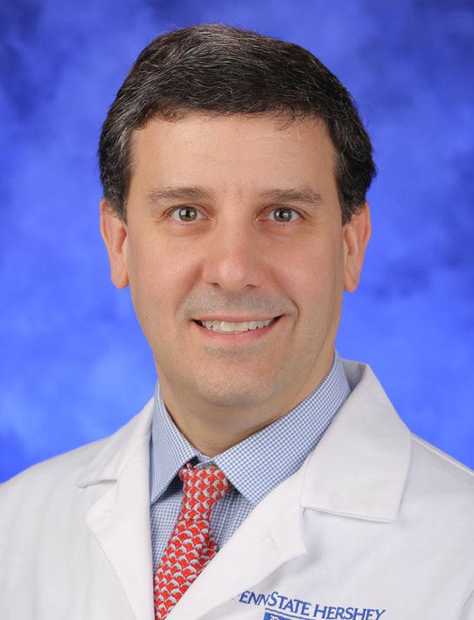 Bryan E. Anderson, MD