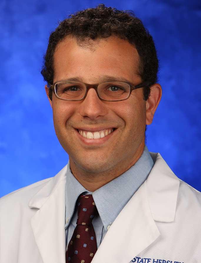 Benjamin N. Fogel, MD,MPH