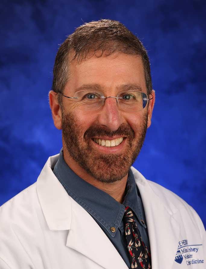 Benjamin H. Levi, MD,PhD