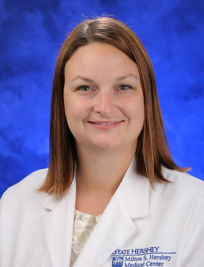 Brooke M. Olenowski, PA-C