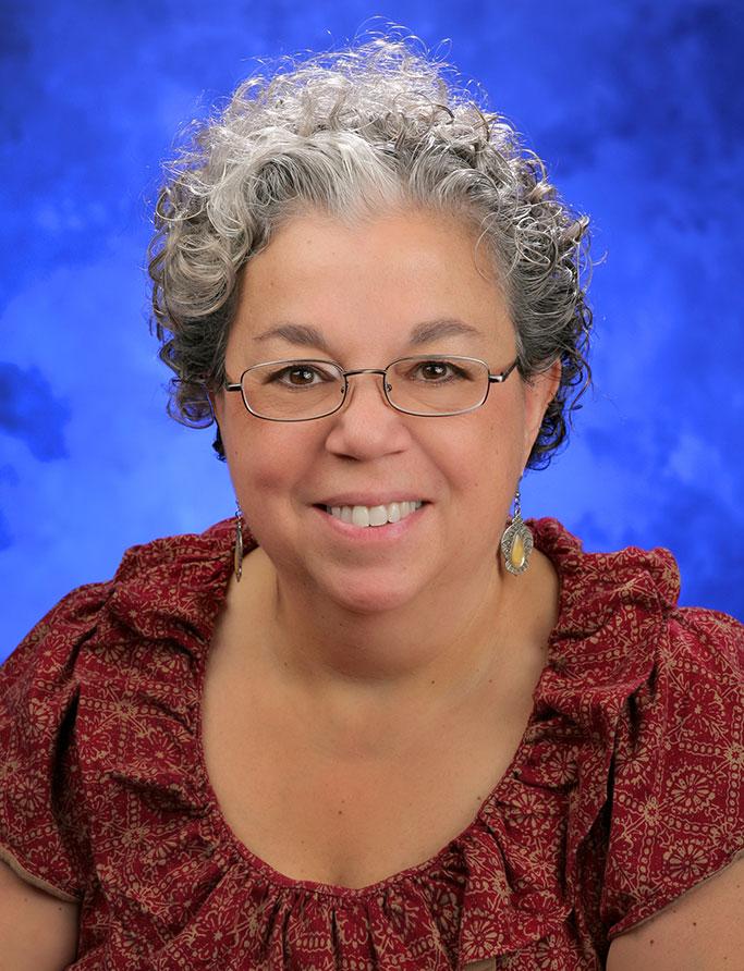 Barbara E. Ostrov, M.D.