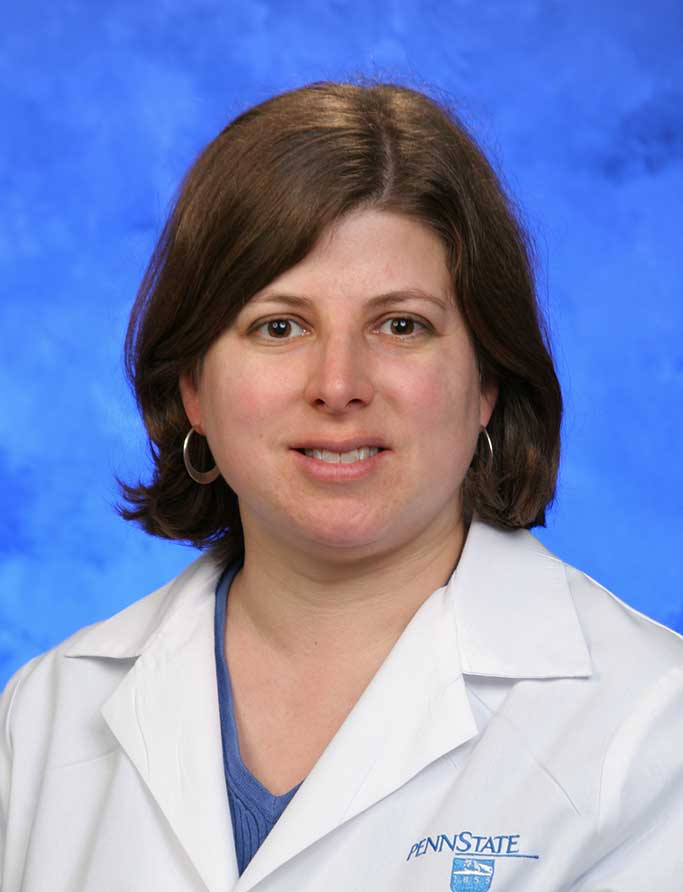 Beth A. Wallen, M.D.