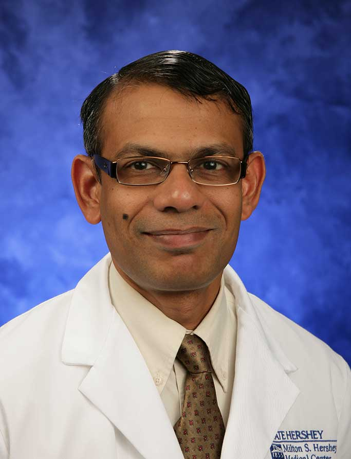 Chandran P. Alexander, MD,MBBS