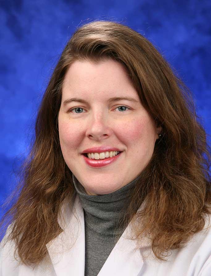 Christine E. Callahan, M.D.